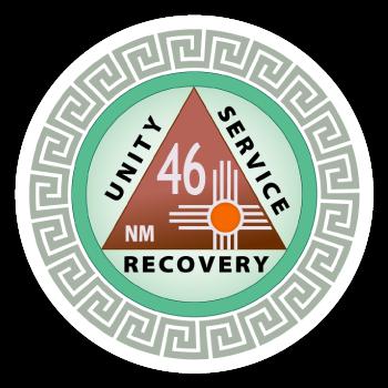 Area 46 Logo for Public Site